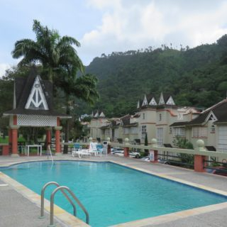 Residential Sale – The Greens, Maraval