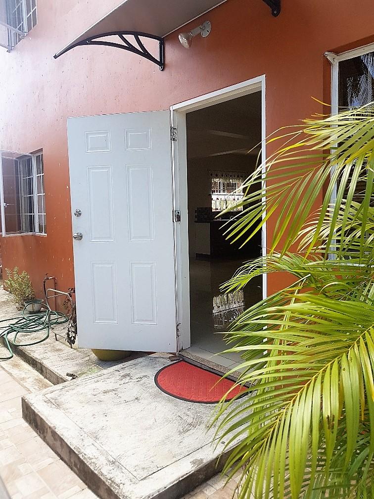 Residential Rental – Quamina Street, St James