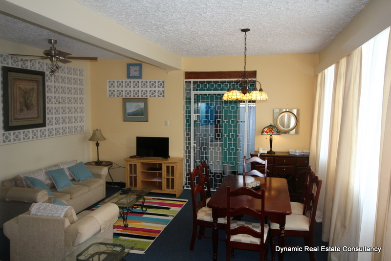 St. Augustine Apartment for Rent