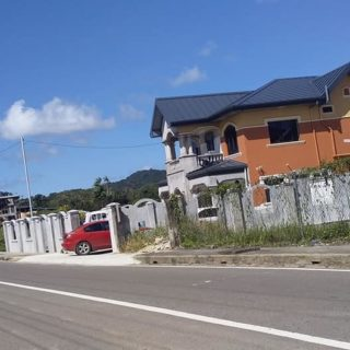 LAND FOR SALE: TABAQUITE