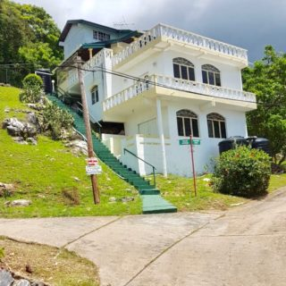 Gaspar Grande House for Sale – Down the Islands