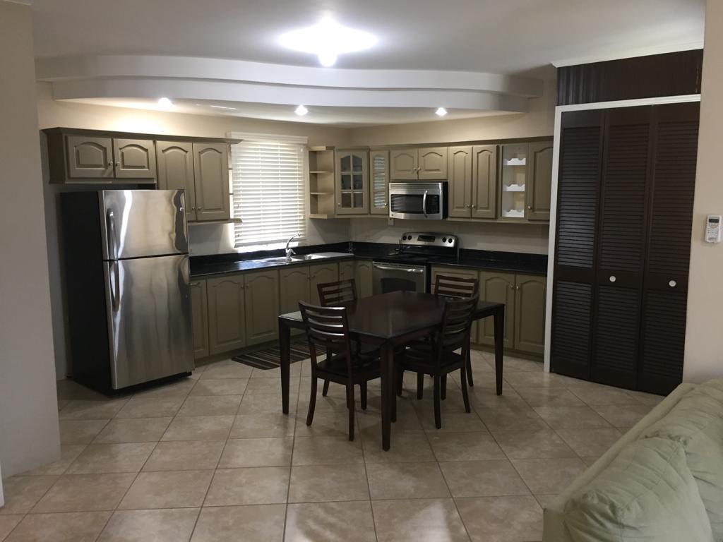 Residential Rental – The Emirates, St. Joseph