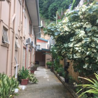 Apartment for rent – Santa Cruz