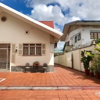 Fully Furnished 1 Bedroom Apartment on Ariapita Ave