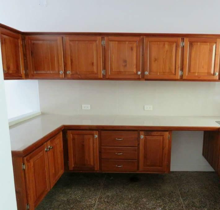 Furnished Apartments For Rent: Saut D'Eau Villas Maraval, Furnished Apartment For Rent