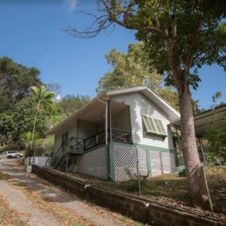 A Little Piece of Paradise… Crosswinds, Tobago