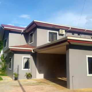 SANTA CRUZ FOR SALE – 3.4M OR NEAREST OFFER!