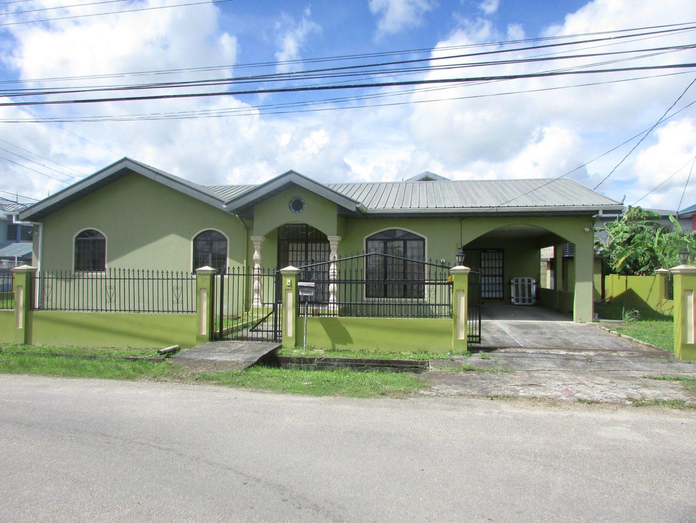 Nadira Gardens, Freeport Flats,$7500 per month