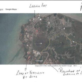La Brea Industrial Estate – land for sale 8 acres