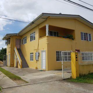 Penco Lands, Chaguanas