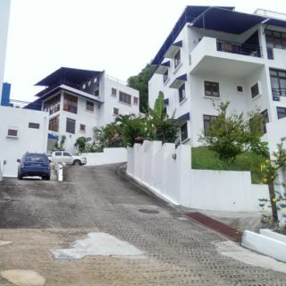 Goodwood Park – Rainbow Villas, Gracious Villa, Nestled in the Western Hills of Port Of Spain