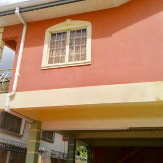 Apartment -1 bedroom- 1 bath-  semi furnished – Curepe