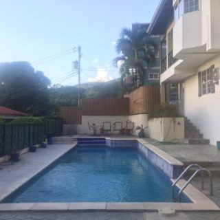 3 Bedroom House with pool for Rent. Mon Repos, Cascade