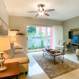 Fully Furnished 3 Bedroom West Hills