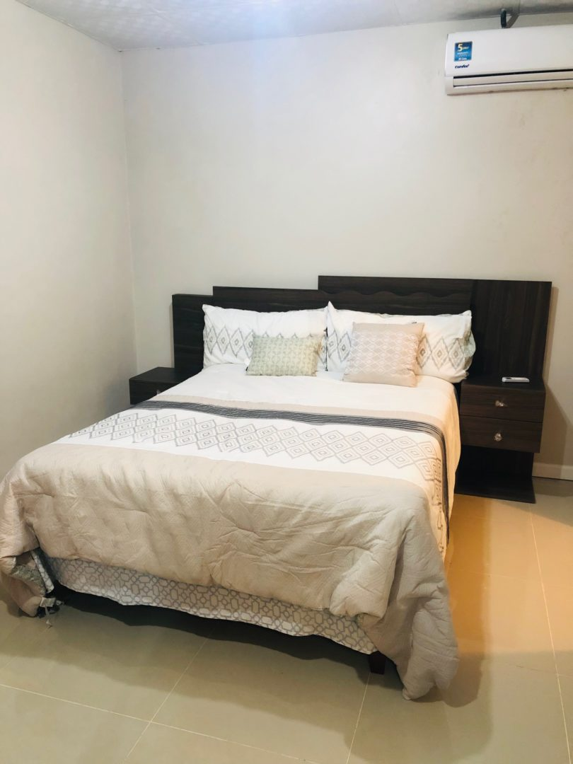 Furnished 1 Bedroom Apartment For Rent In Mandeville: VALSAYN (NORTH) FURNISHED 1 BEDROOM