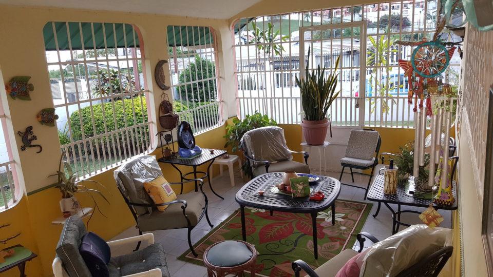 FOR SALE: Seaview Gardens, Pt. Cumana, 3-bed, 3.5 bath single-family home
