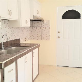 Cozy 1 bedroom, St. Augustine South – $3,000