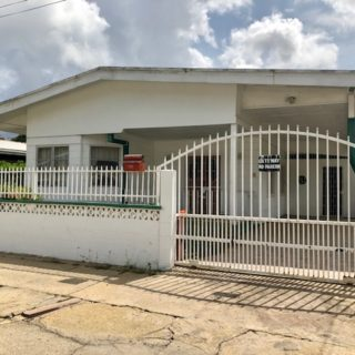 HOME FOR RENT – AQUAMARINE DRIVE, DIAMOND VALE, DIEGO MARTIN