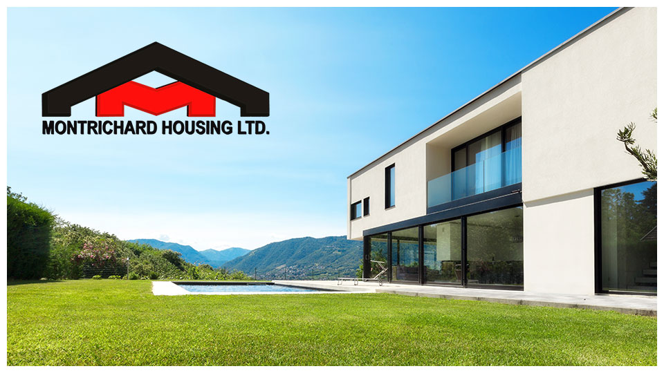 Montrichard Housing Ltd