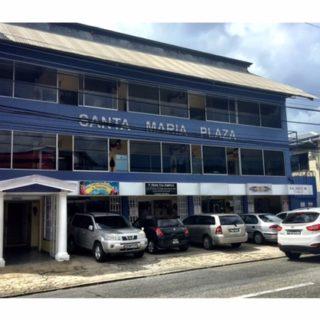 ST. JAMES – Santa Maria Plaza