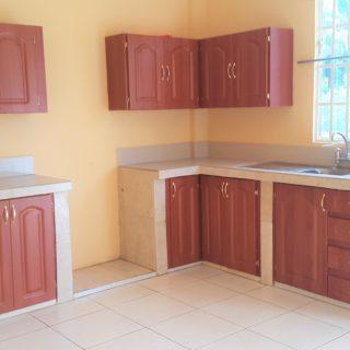 1 Bedroom Apartment – Macoya – $2,300