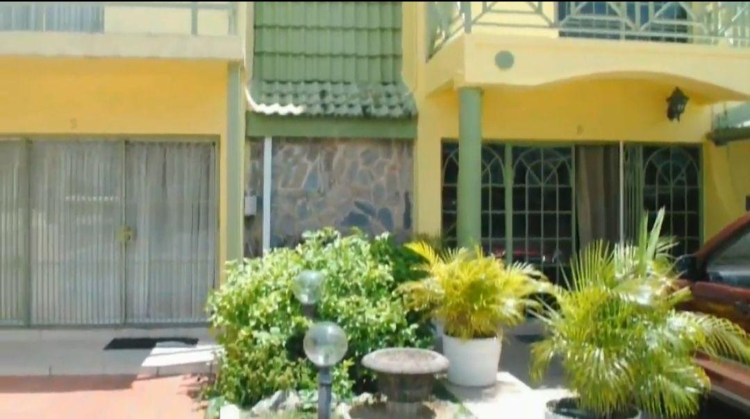 Valsayn, East Park Villas, Townhouse for Rent TTD 10,000
