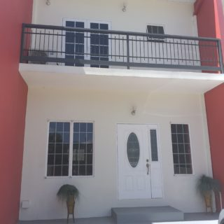CHARLES AVENUE DIEGO MARTIN TOWNHOUSE – FOR SALE