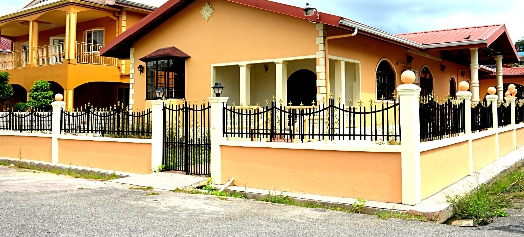 Vistabella, San Fernando, House for Sale TTD 2.5 M
