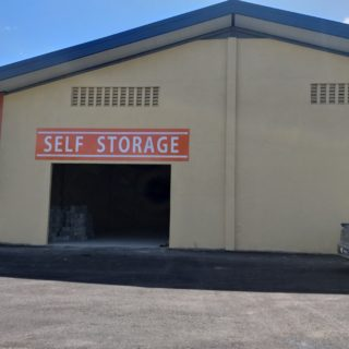 SELF STORAGE UNITS, Rambhaju Street East, Aranguez – FOR RENT