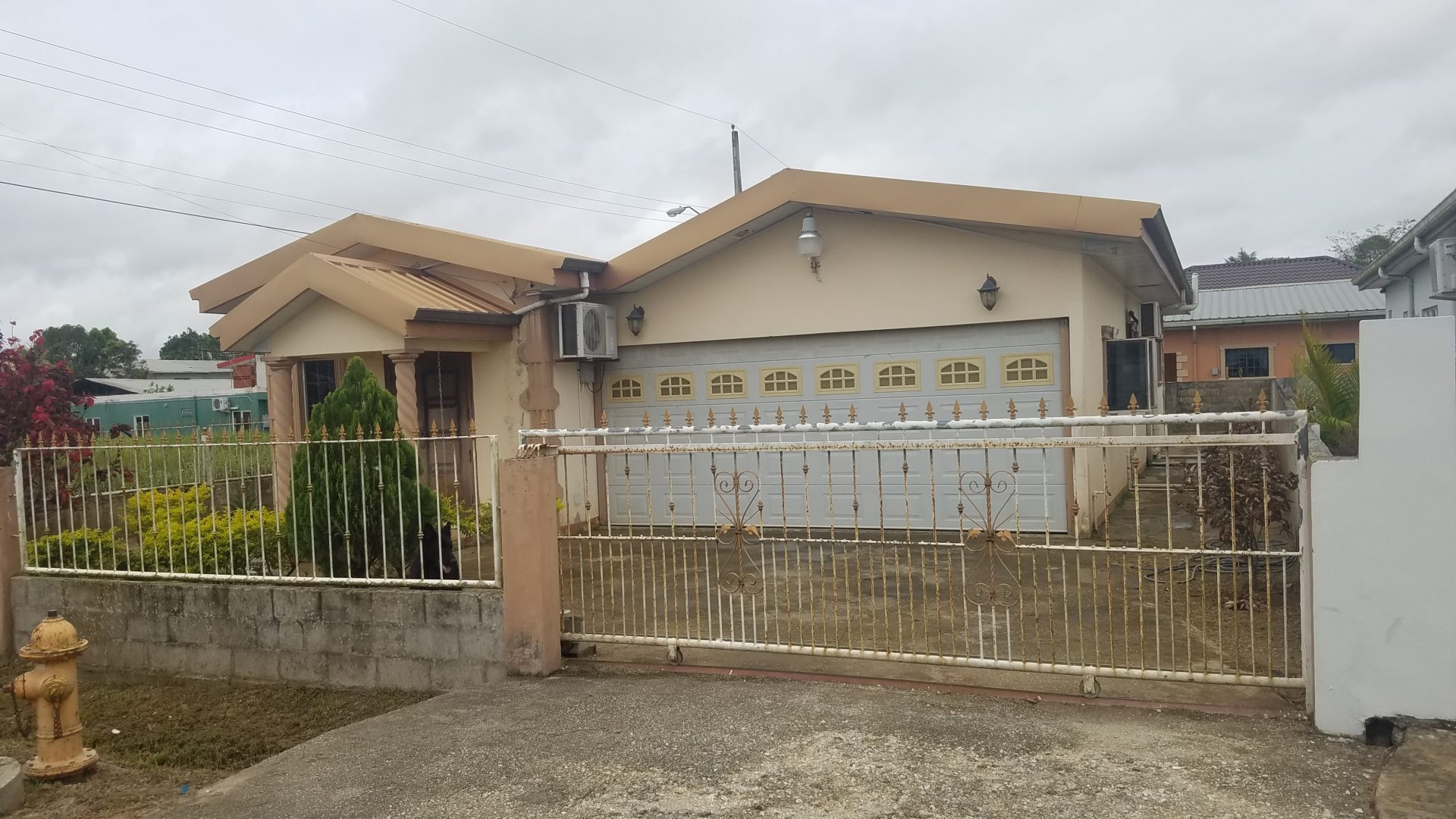 Cunupia House for Sale