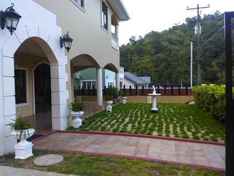 Anguila Park 4 bedroom 4 bath , Maraval- $4.95M