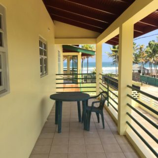 Beach Front Property – Azees Road, Mayaro