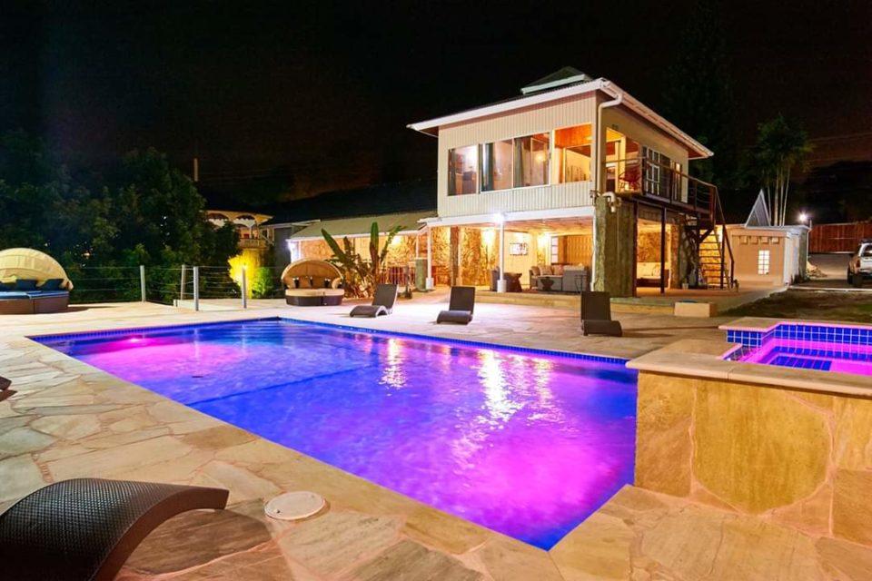 Surfers Paradise Villa, Tobago Vacation Rentals – FOR RENT