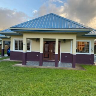 Residential Rental – The Crossings, Arima