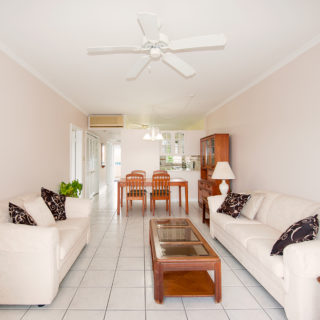 HARBOUR VIEW, WESTMOORINGS Apartment- Price: TT$3M ONO