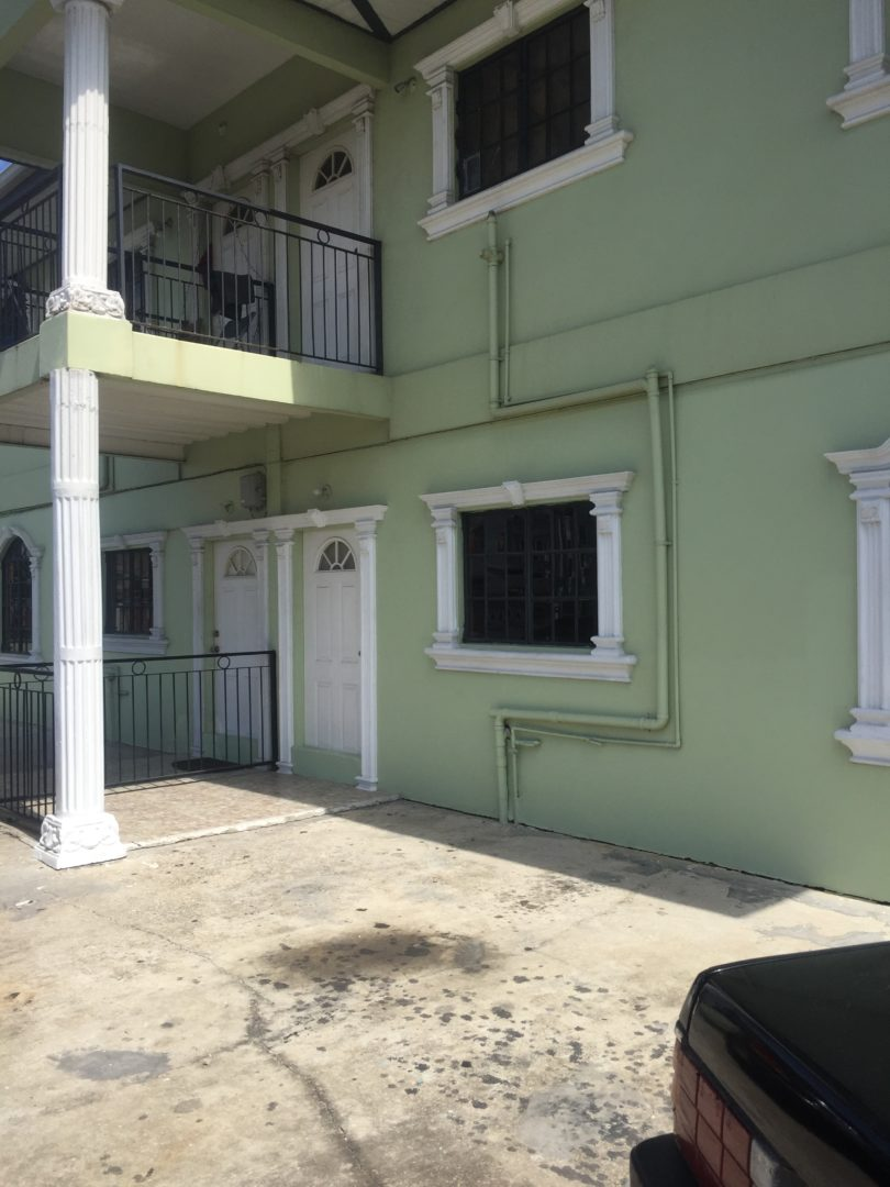 Residential Rental – Bassie Street, Valsayn South