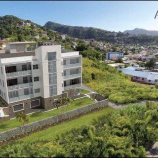 Aquaria Apartments, Carenage For Sale/Rent