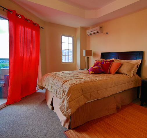 MODERN 3 bedroom fully air conditioned apartment for sale