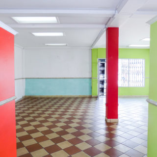 Looking For The Perfect Office Location In Woodbrook