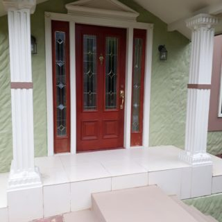 2 Storey family Home for Sale, Maraval