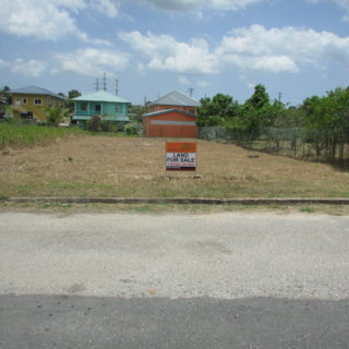Prime Residential Land For Sale 1.1M
