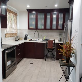 RENTAL MARAVAL APARTMENT 3 Bed Fully Furnished