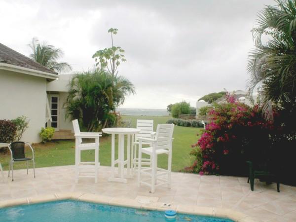 Tobago Plantation Villa