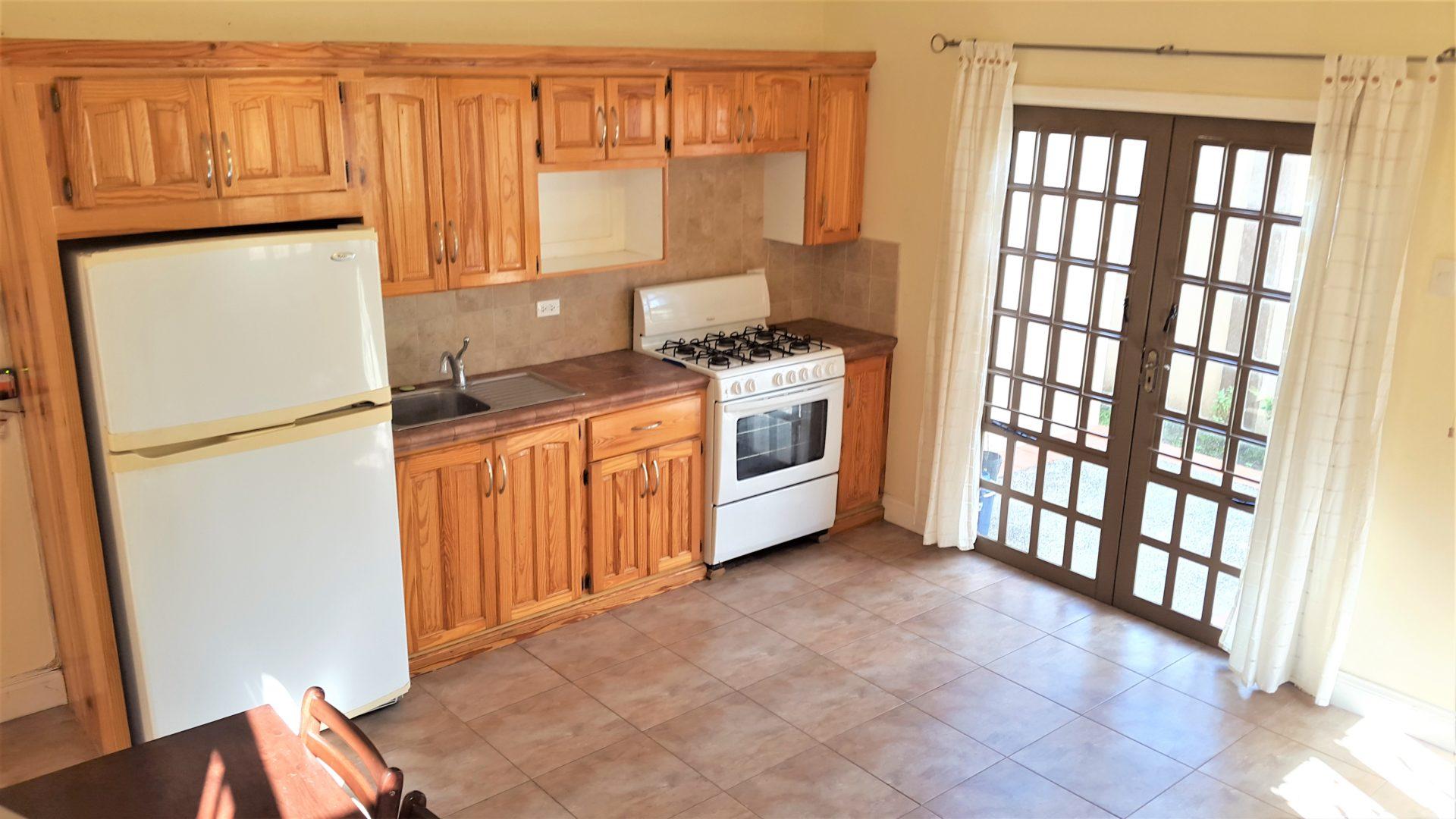 3 B/Room Townhouse – Woodbrook – $7,000