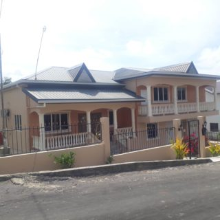 Aripero Home for Sale- TT$1.9M (neg.)