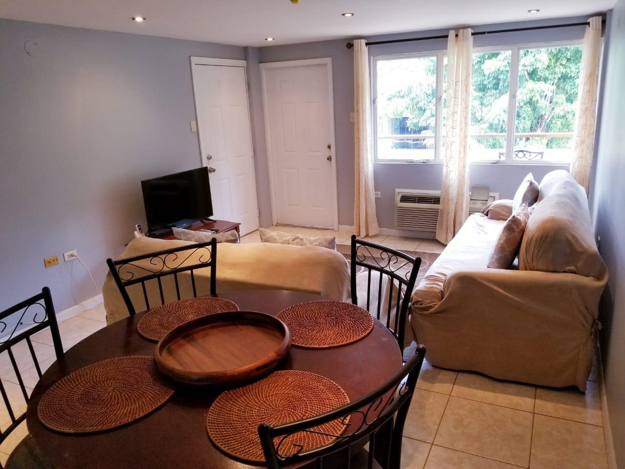Fidelis Heights St Augustine 3br Apartment