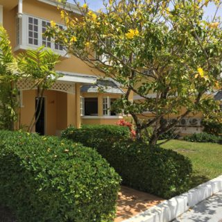 Vacation Rental – La Filette, North Coast Road,
