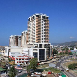 One Woodbrook Place, Tower 2