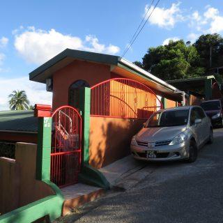 4 Bedroom Split level house St. Joseph La Baja