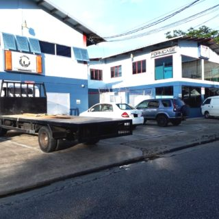 Commercial Property for Sale, Port of Spain- $15 M together or sold separately